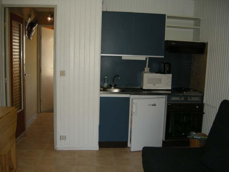 Sale apartment Blonville sur mer 73500€ - Picture 4