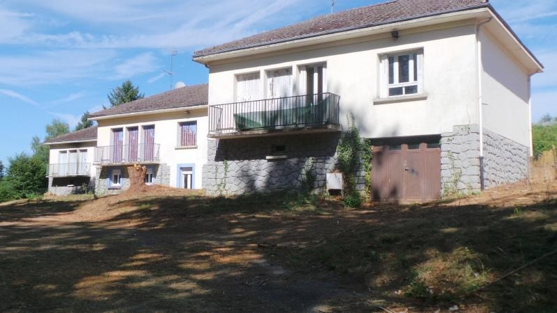 Sale house / villa St just le martel 84 000€ - Picture 4