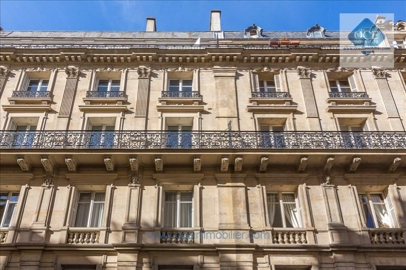 Vente de prestige appartement Paris 9ème 1688000€ - Photo 4