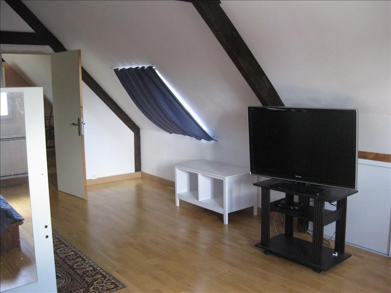 Rental apartment Moelan sur mer 380€ CC - Picture 1