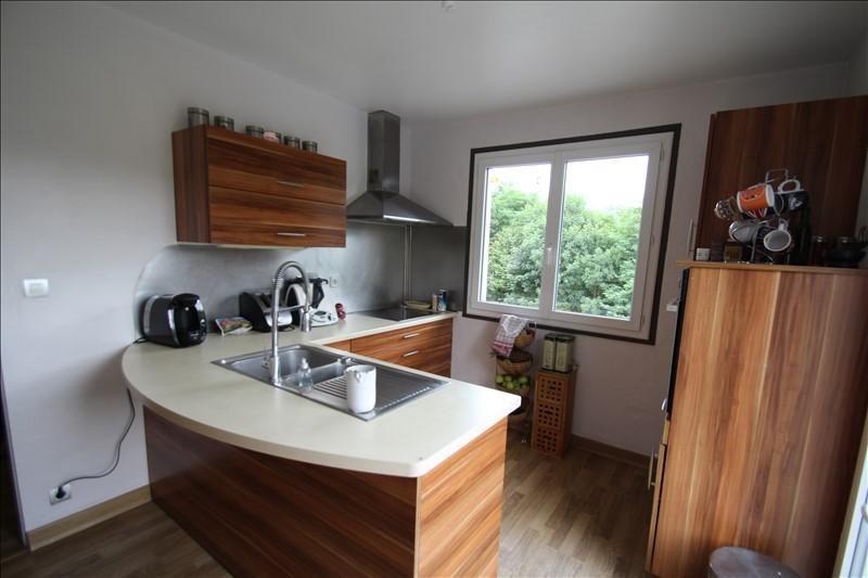 Verkoop  huis La motte servolex 377000€ - Foto 3