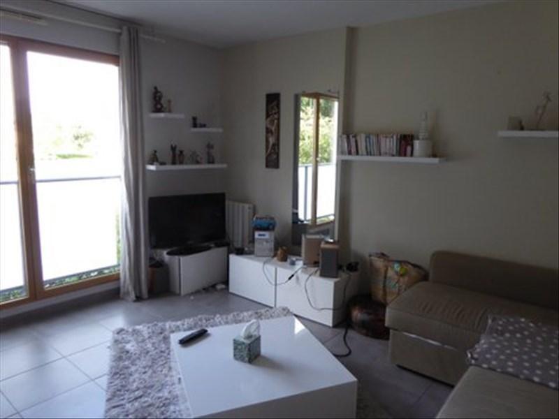 Vente appartement Prevessin-moens 255000€ - Photo 1