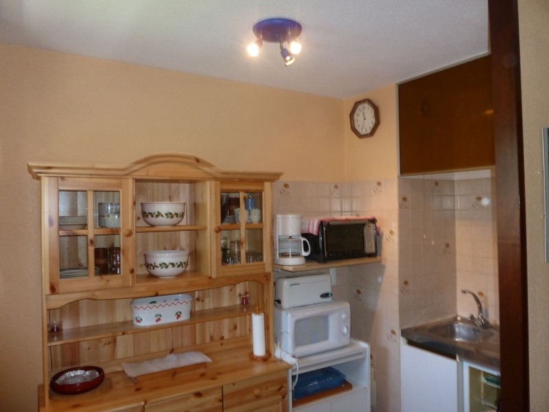 Sale apartment Les houches 112 000€ - Picture 5
