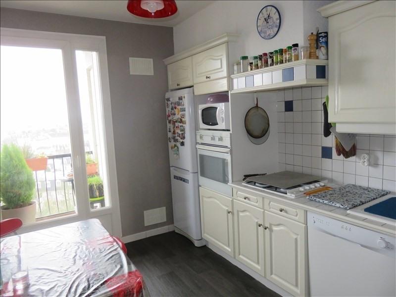 Sale apartment Meaux 220000€ - Picture 2