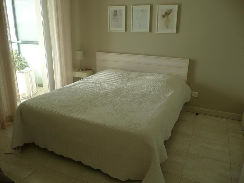 Vacation rental apartment Bandol 610€ - Picture 4