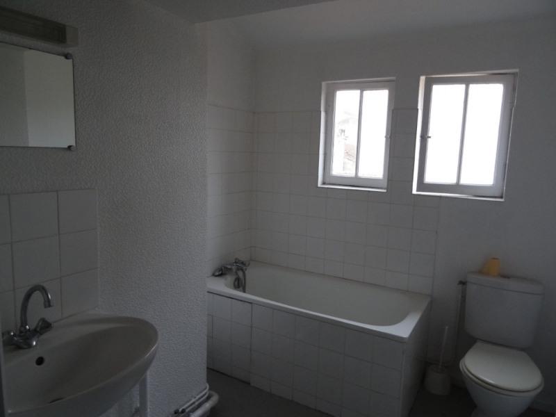 Rental apartment Agen 330€cc - Picture 2