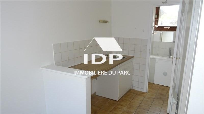 Location appartement Saint-germain-lès-corbeil 450€ CC - Photo 2