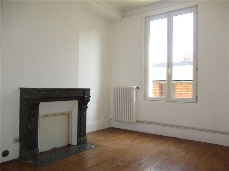 Sale apartment Villers cotterets 92000€ - Picture 2
