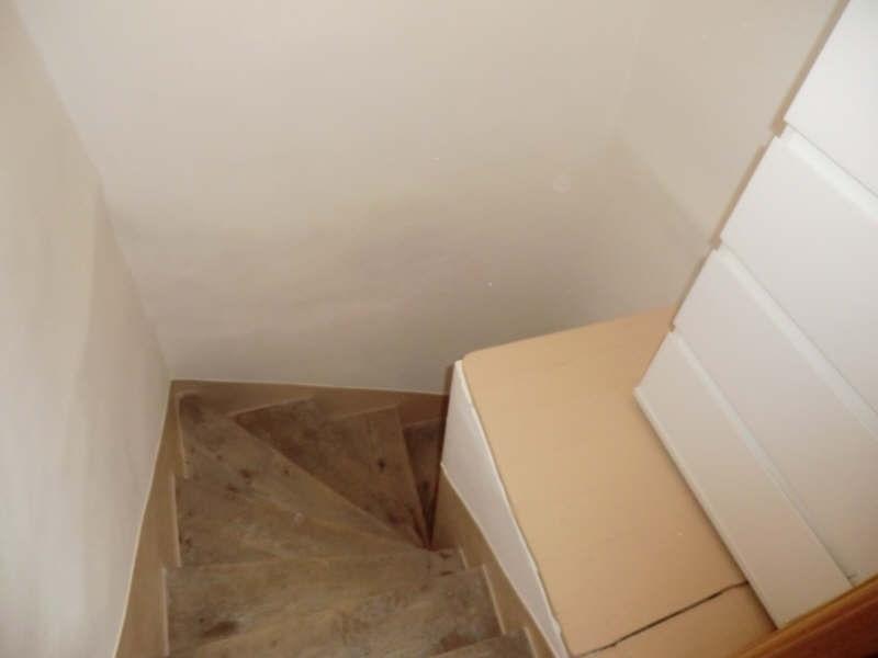 Rental house / villa Argeles sur mer 480€cc - Picture 8
