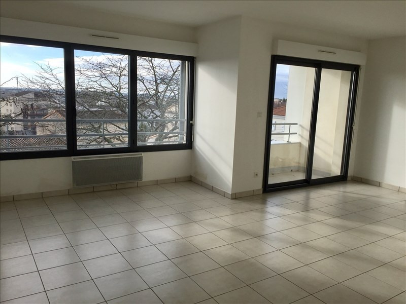 Location appartement Niort 552€ CC - Photo 1