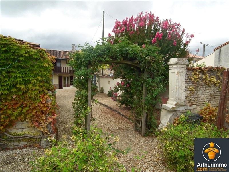 Sale house / villa Matha 56916€ - Picture 6