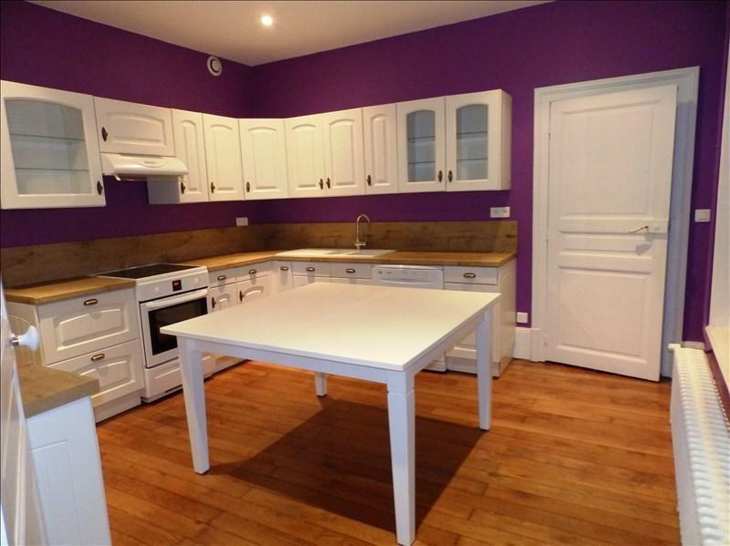 Vente appartement Moulins 137000€ - Photo 2