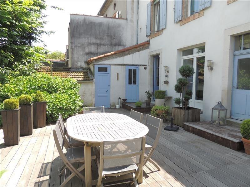 Sale house / villa Mazamet 155000€ - Picture 1