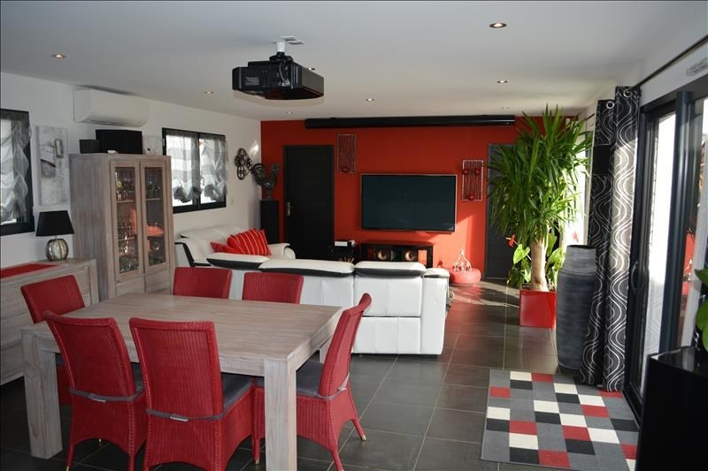 Deluxe sale house / villa Ferrieres 555 000€ - Picture 7