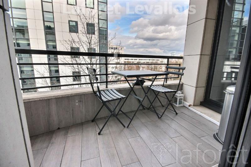 Vente de prestige appartement Levallois perret 1115000€ - Photo 3