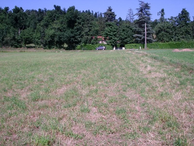 Vente terrain Proche de st amans soult 37000€ - Photo 1