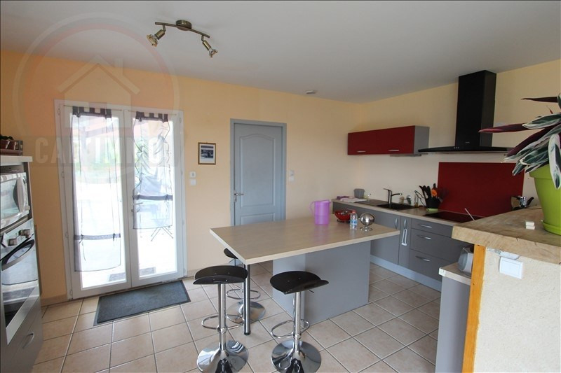 Vente maison / villa St laurent des batons 198 000€ - Photo 2