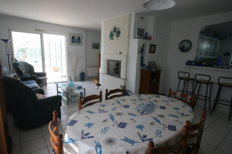 Vente maison / villa Saint georges de didonne 391000€ - Photo 5