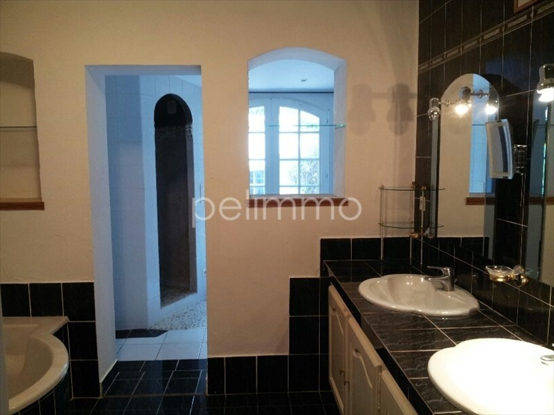 Vente de prestige maison / villa Pelissanne 600000€ - Photo 6