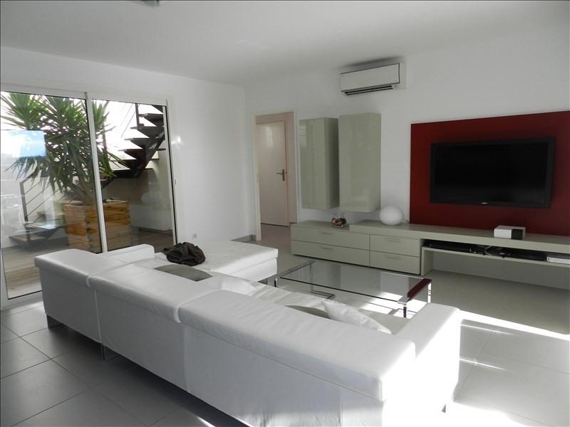 Vente de prestige appartement La grande motte 895000€ - Photo 2