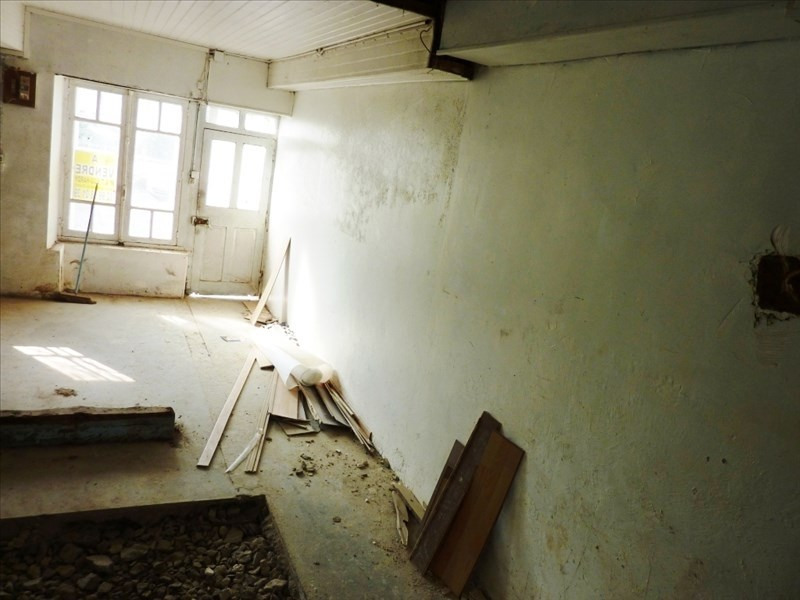 Vente maison / villa Poilley 38000€ - Photo 4