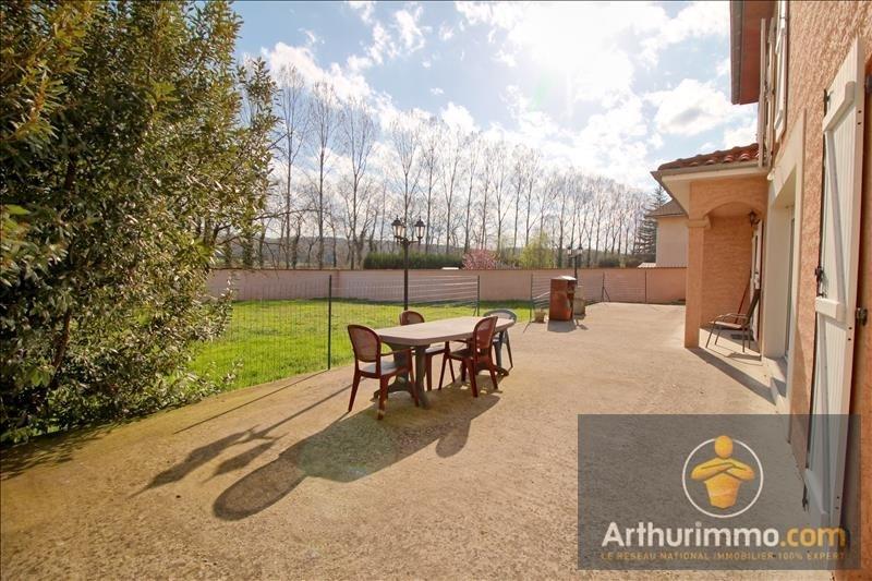 Vente maison / villa L'isle d'abeau 449000€ - Photo 3