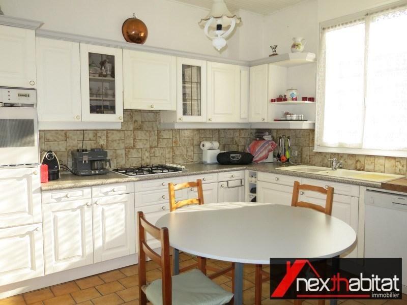Vente maison / villa Livry gargan 379000€ - Photo 2