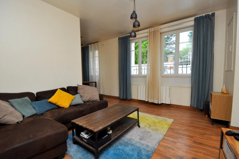 Vente appartement Arpajon 140000€ - Photo 2