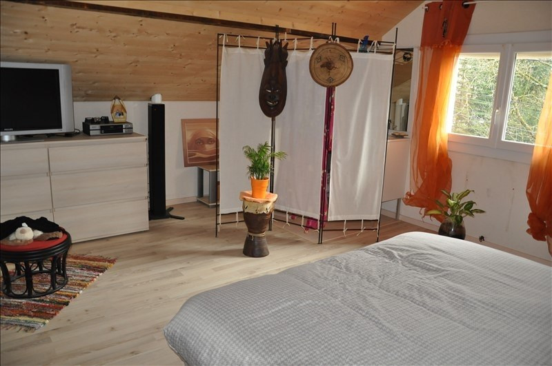Vente maison / villa Copponex 315000€ - Photo 4