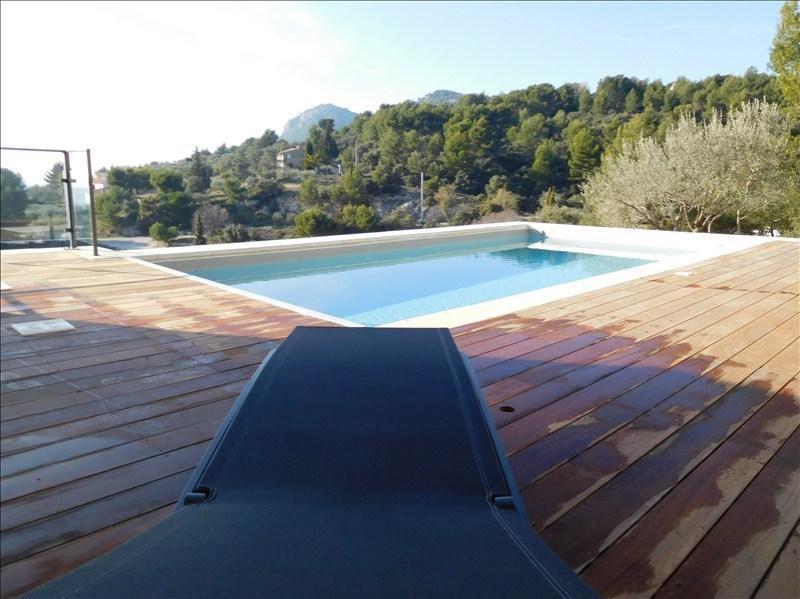 Immobile residenziali di prestigio casa Le barroux 669000€ - Fotografia 3