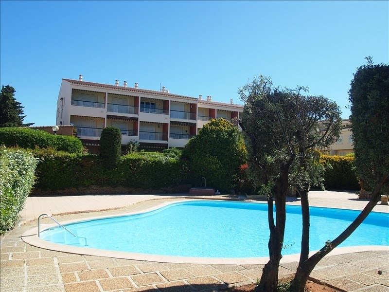 Sale apartment Bandol 149 000€ - Picture 1