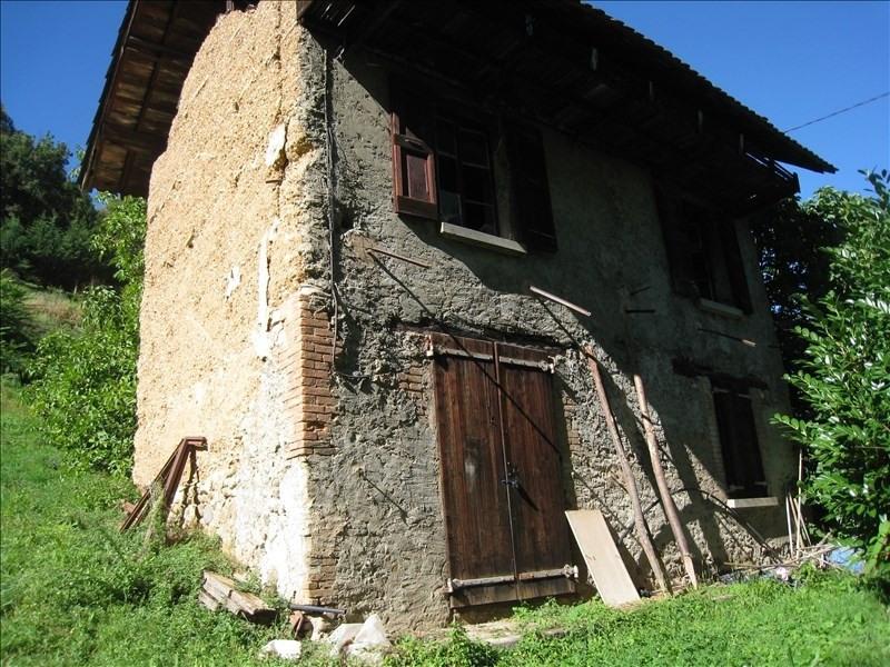 Vente maison / villa Tullins 210000€ - Photo 4