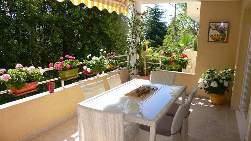 Sale apartment Nice 216 000€ - Picture 3