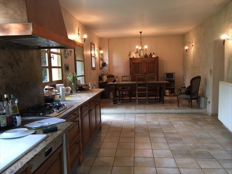 Vente de prestige maison / villa Dingy st clair 598000€ - Photo 2