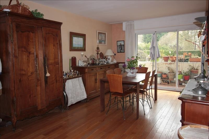 Vente de prestige appartement Annecy le vieux 585 000€ - Photo 2