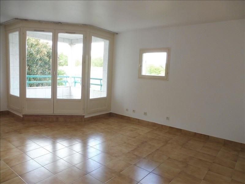 Vente appartement Sarcelles 149000€ - Photo 2