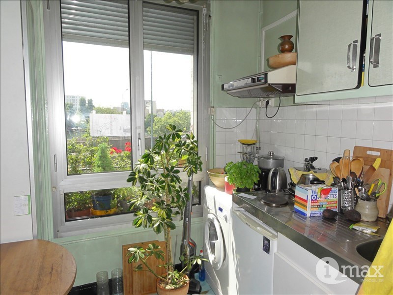Vente appartement Asnieres sur seine 150 000€ - Photo 4