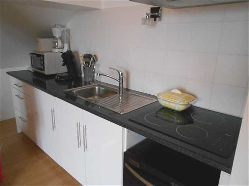 Vente appartement Bidart 285000€ - Photo 8
