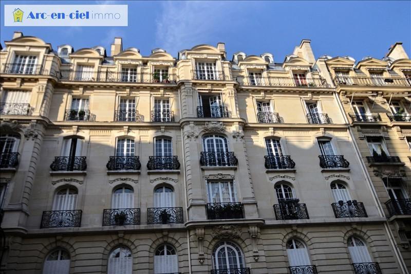 Revenda apartamento Paris 16ème 449000€ - Fotografia 2