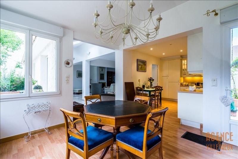 Vente maison / villa Villepreux 579000€ - Photo 3