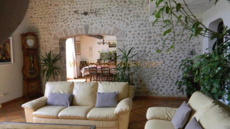 Vendita nell' vitalizio di vita casa Riez 270000€ - Fotografia 5