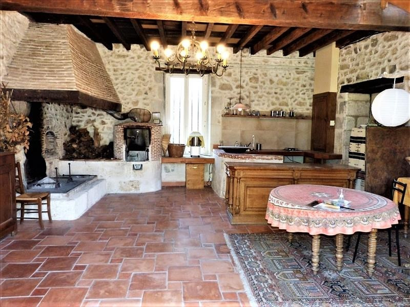 Verkoop van prestige  huis St estephe 915000€ - Foto 9