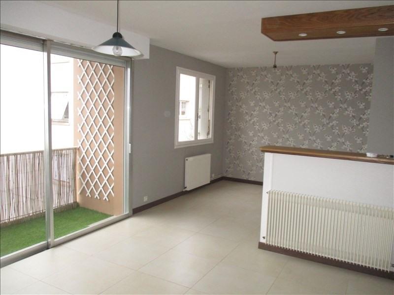 Vente appartement Niort 98440€ - Photo 1