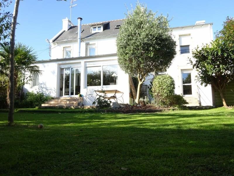 Sale house / villa Brest 325000€ - Picture 1