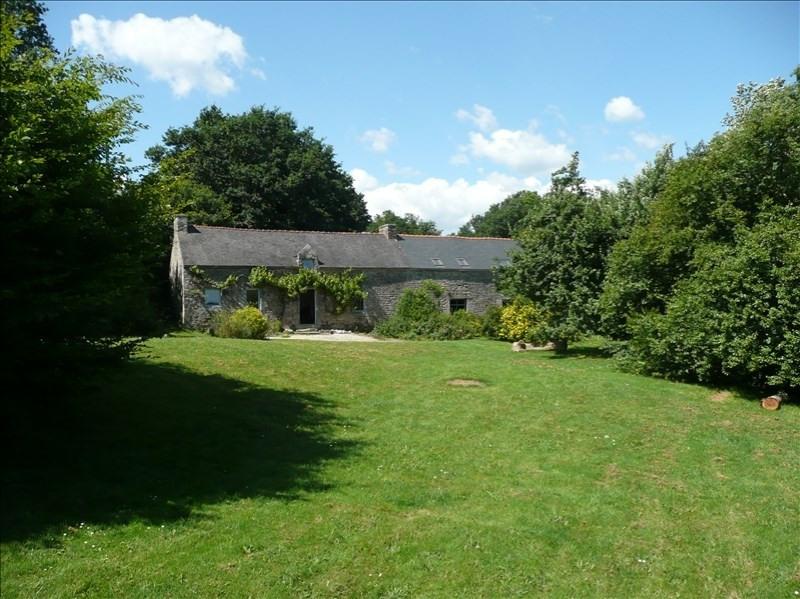 Sale house / villa Pluvigner 454140€ - Picture 1