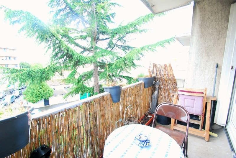 Sale apartment Argenteuil 119000€ - Picture 2