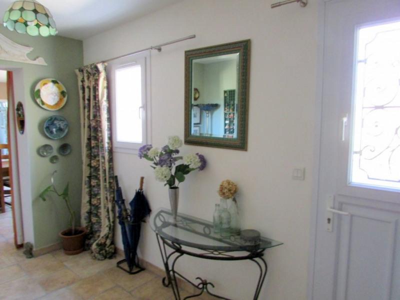 Vente maison / villa Tusson 356000€ - Photo 9