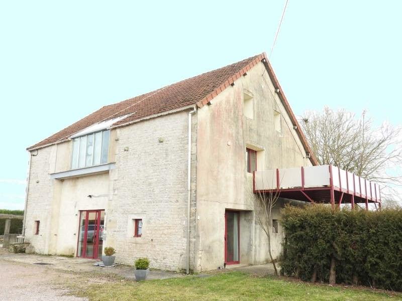 Sale house / villa Entre chatillon-montbard 192000€ - Picture 12
