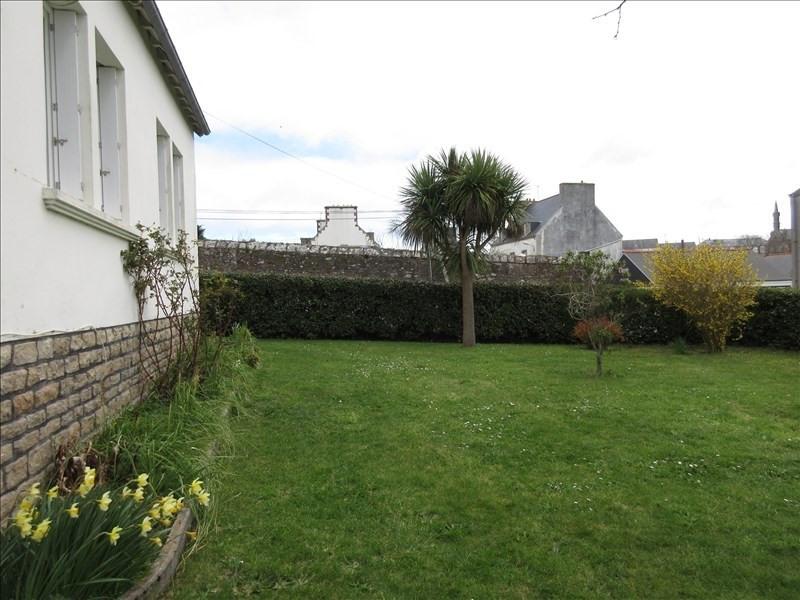 Vente maison / villa Pont-croix 151670€ - Photo 9