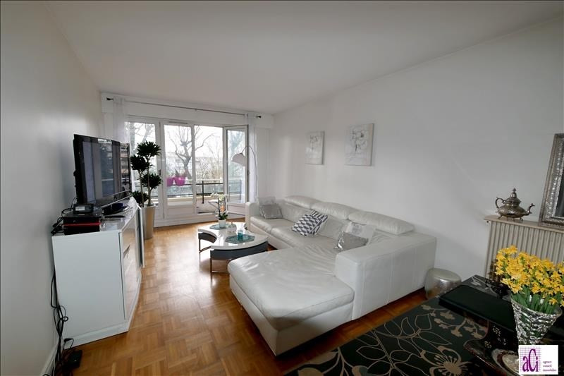 Vente appartement L hay les roses 290 000€ - Photo 1